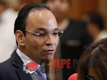 Rodrigo García Escalante golpe político