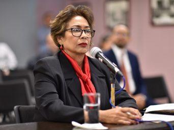 Delia González Cobos Golpe Político