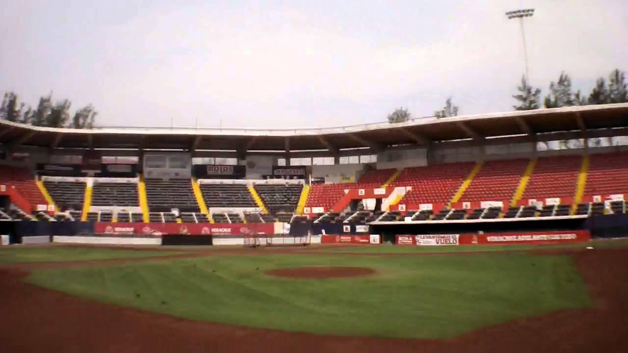 Comienzan los trabajos de remodelación del estadio Beto Ávila, casa del Águila de Veracruz